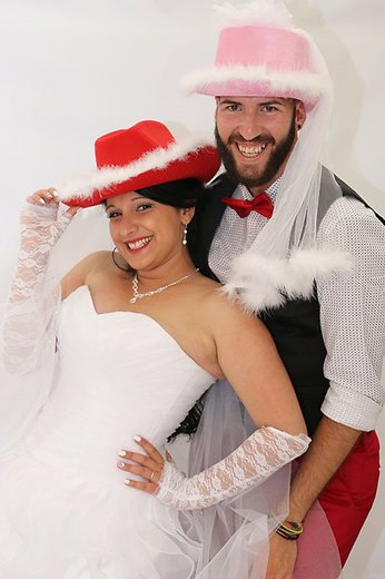 Photographe mariage - Angy Photography Barentin - photo 14