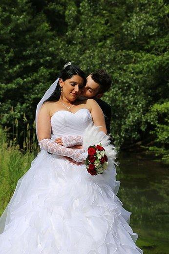 Photographe mariage - Angy Photography Barentin - photo 1