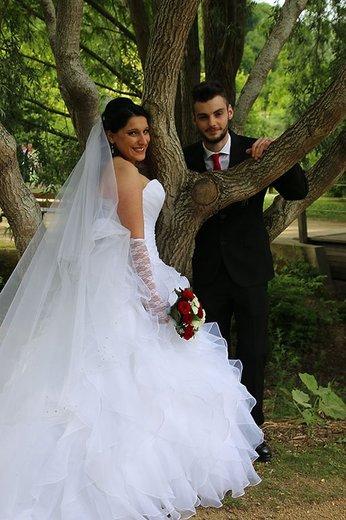 Photographe mariage - Angy Photography Barentin - photo 5