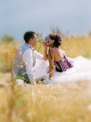 Photographe mariage - images'in - photo 62