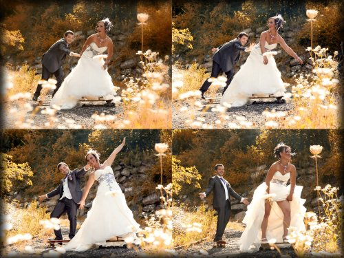 Photographe mariage - images'in - photo 1