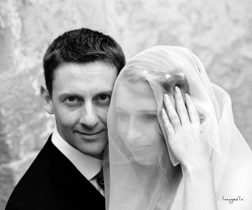 Photographe mariage - images'in - photo 8