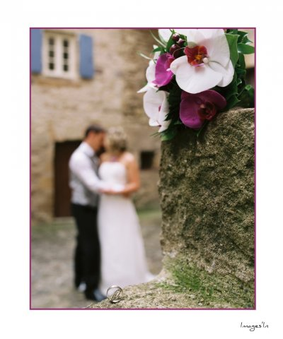 Photographe mariage - images'in - photo 5