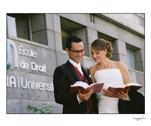 Photographe mariage - images'in - photo 69