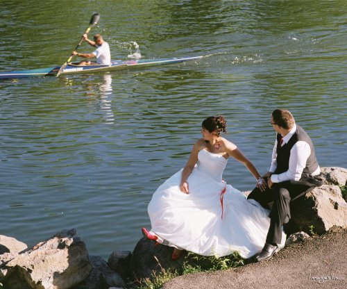 Photographe mariage - images'in - photo 12