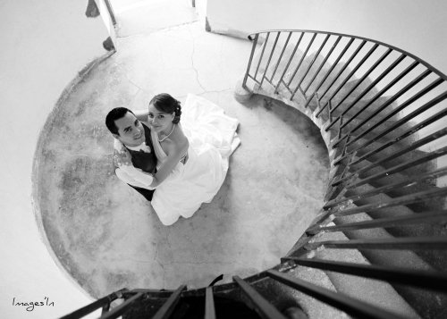 Photographe mariage - images'in - photo 61