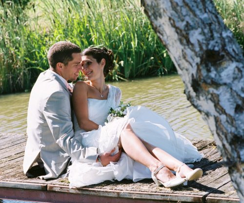 Photographe mariage - images'in - photo 65