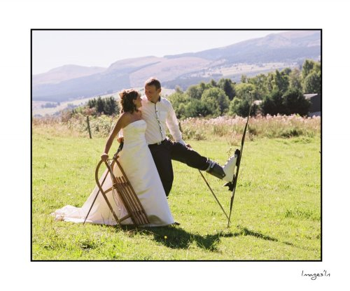 Photographe mariage - images'in - photo 73