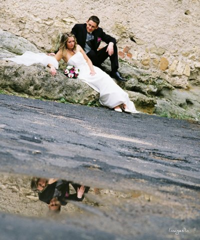 Photographe mariage - images'in - photo 3