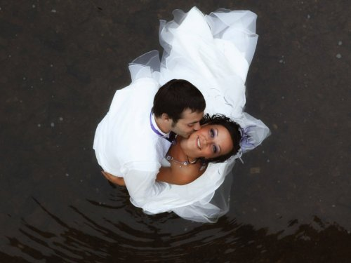 Photographe mariage - images'in - photo 66