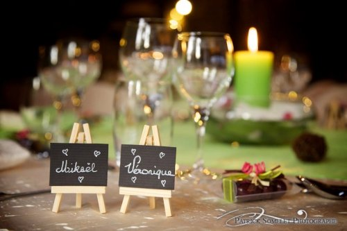 Photographe mariage - Patrick SOMELET Photographe - photo 56