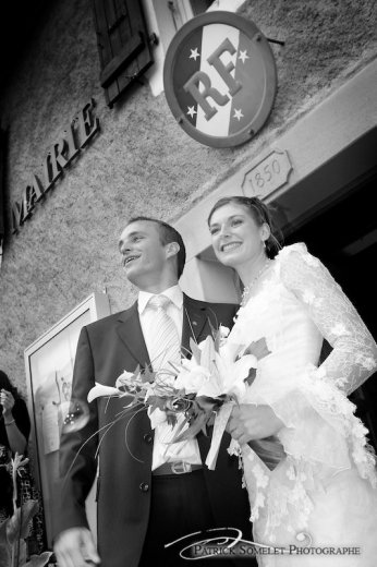 Photographe mariage - Patrick SOMELET Photographe - photo 31