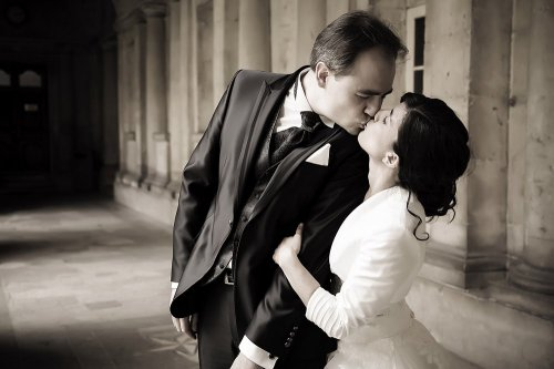 Photographe mariage - Photographe portraitiste - photo 14