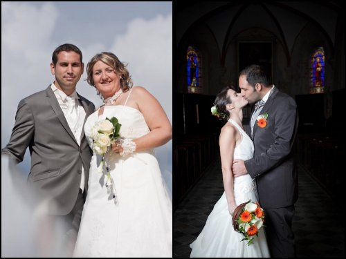 Photographe mariage - Laureos Photographies - photo 5
