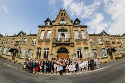 Photographe mariage - Laureos Photographies - photo 30