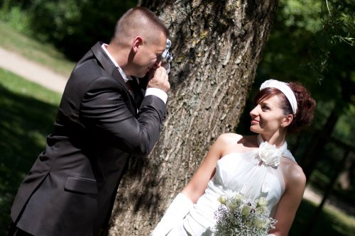 Photographe mariage - Laureos Photographies - photo 13