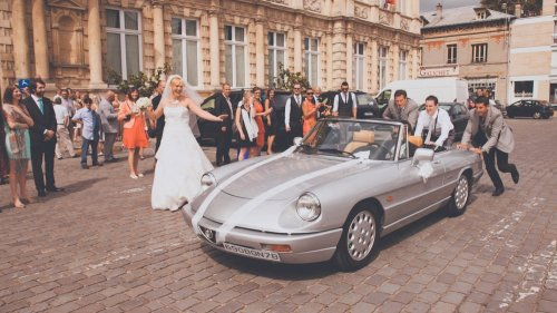 Photographe mariage - Laureos Photographies - photo 28