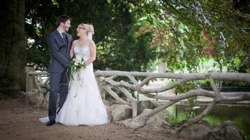 Photographe mariage - Laureos Photographies - photo 19