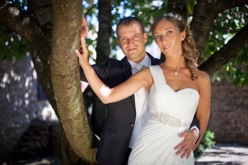 Photographe mariage - Laureos Photographies - photo 16