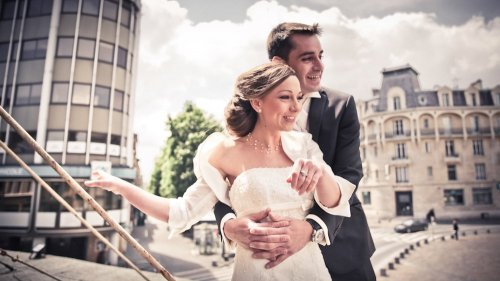 Photographe mariage - Laureos Photographies - photo 20