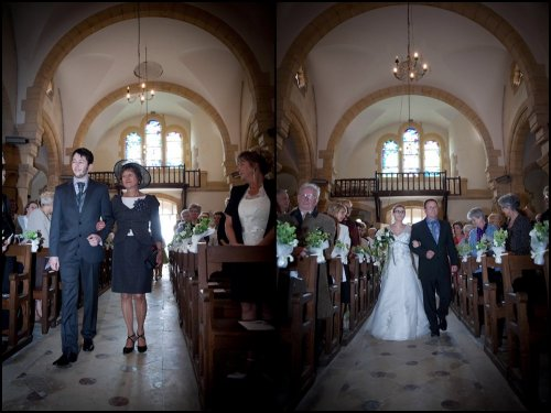 Photographe mariage - Laureos Photographies - photo 24