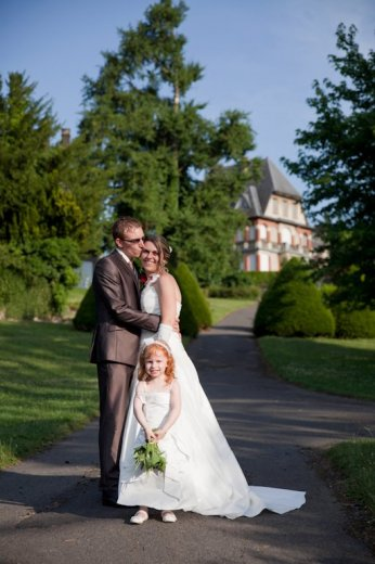 Photographe mariage - Laureos Photographies - photo 42