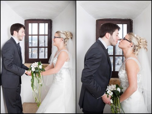 Photographe mariage - Laureos Photographies - photo 9