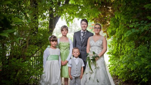 Photographe mariage - Laureos Photographies - photo 17