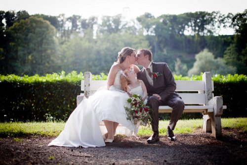 Photographe mariage - Laureos Photographies - photo 41
