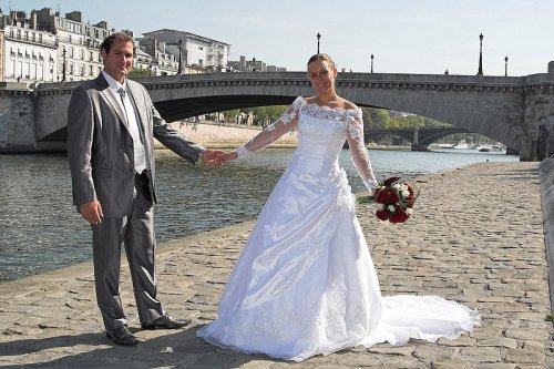 Photographe mariage - JACQUIER photo - photo 11