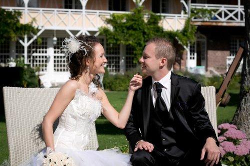 Photographe mariage - Philippe Desumeur - Mariage  - photo 12