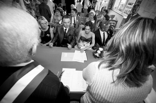 Photographe mariage - Philippe Desumeur - Mariage  - photo 52