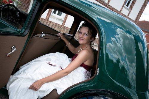 Photographe mariage - Philippe Desumeur - Mariage  - photo 50