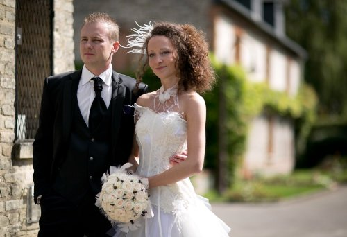 Photographe mariage - Philippe Desumeur - Mariage  - photo 30