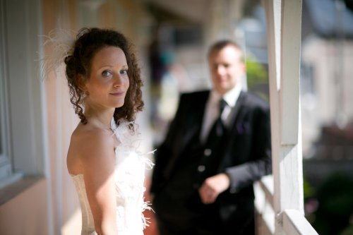 Photographe mariage - Philippe Desumeur - Mariage  - photo 24