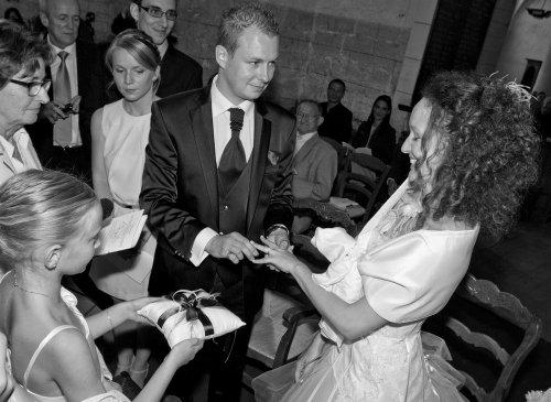 Photographe mariage - Philippe Desumeur - Mariage  - photo 31