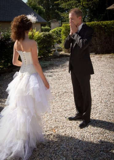 Photographe mariage - Philippe Desumeur - Mariage  - photo 10