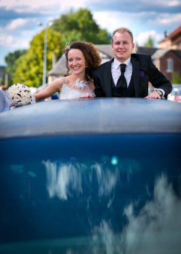 Photographe mariage - Philippe Desumeur - Mariage  - photo 46