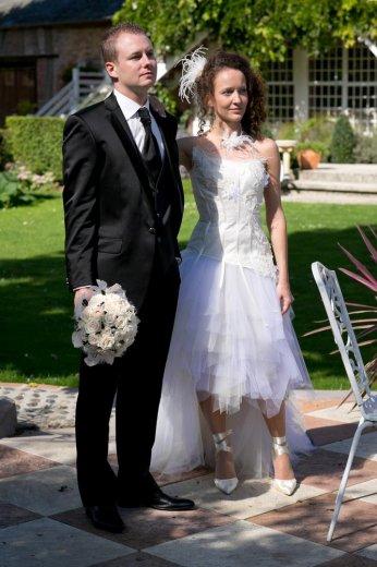 Photographe mariage - Philippe Desumeur - Mariage  - photo 17