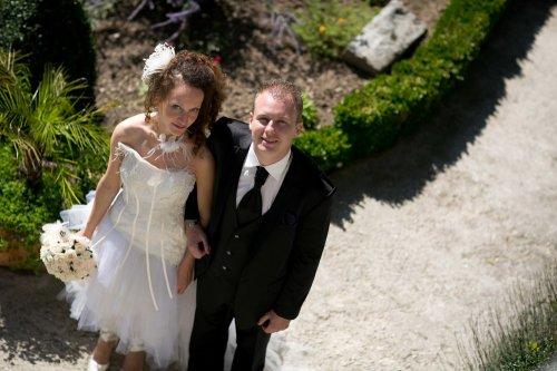 Photographe mariage - Philippe Desumeur - Mariage  - photo 22