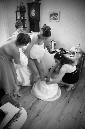 Photographe mariage - PHOTO LAB' EXPRESS - photo 40