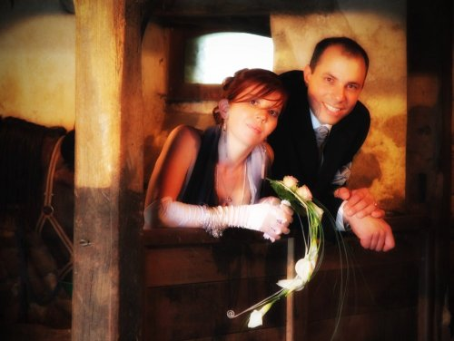 Photographe mariage - PHOTO LAB' EXPRESS - photo 52
