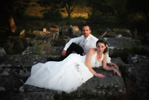 Photographe mariage - PHOTO LAB' EXPRESS - photo 82