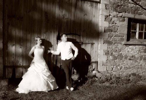 Photographe mariage - PHOTO LAB' EXPRESS - photo 78