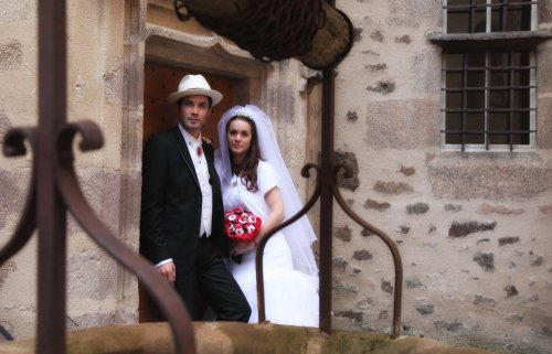 Photographe mariage - PHOTO LAB' EXPRESS - photo 66