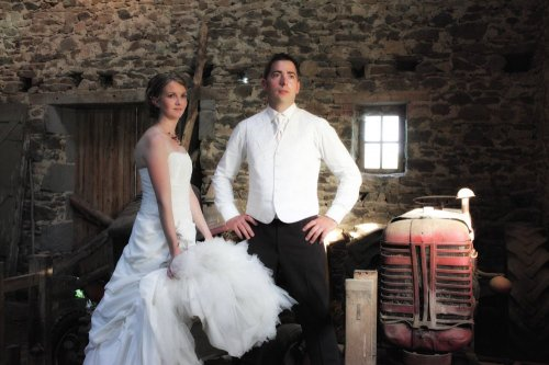 Photographe mariage - PHOTO LAB' EXPRESS - photo 77