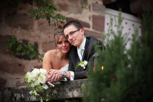 Photographe mariage - PHOTO LAB' EXPRESS - photo 4