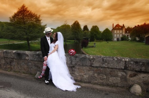 Photographe mariage - PHOTO LAB' EXPRESS - photo 65