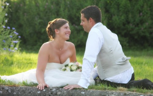 Photographe mariage - PHOTO LAB' EXPRESS - photo 36