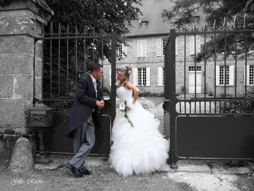 Photographe mariage - PHOTO LAB' EXPRESS - photo 10